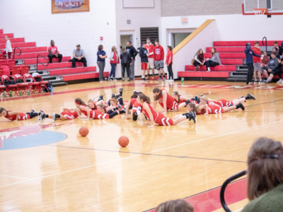 November 24, 2018 | Girls Basketball | Kenton vs. Lima Central Catholic