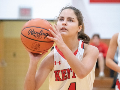 December 1st, 2018 | Girls Basketball | Kenton vs. Ben Logan