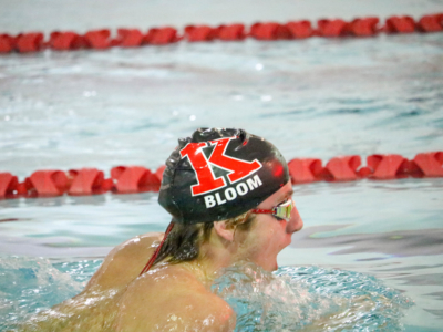 December 18th, 2018 | Swim | Kenton vs. St. Mary's