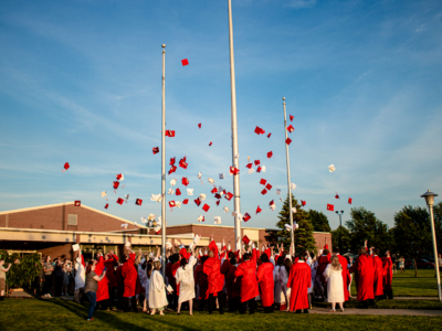 Kenton High School Graduation | Class of 2019