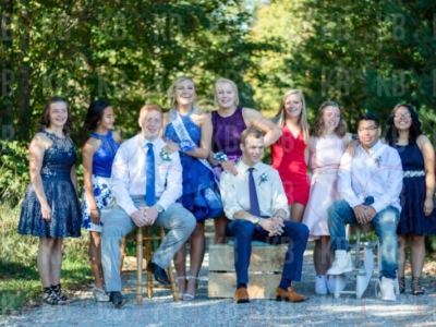 Kody & Friends | Homecoming 2018